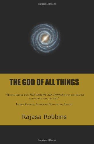 The God of All Things pdf epub