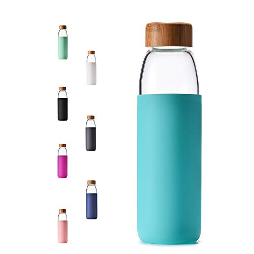 Top recommendation for water bottle eco friendly