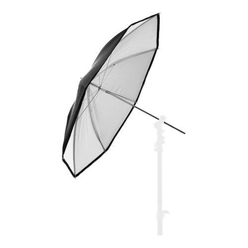 Lastolite LL LU3212F 30-Inch Fiberglass Umbrella - White PVC Bounce