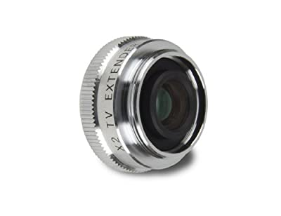 Scienscope CC-97-LN1-2X Doubler Lens for Real-Time High-Definition Macro Zoom Inspection System Macro Zoom Lens by Scienscope