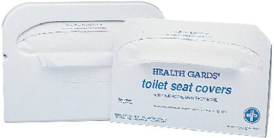 Hospital Specialty #HG-1-2 Toilet Seat Dispenser by Hospital Specialty