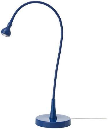 IKEA Jansjo LED Work Lamp Dark Blue 803.999.20