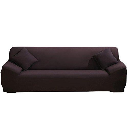 Amyove Elastic Sofa Slipcovers,All-Season Full-wrap Anti-Sli