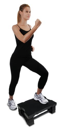 Universal Aerobic Step for Wii Fit / Kinect / Move by CTA ...