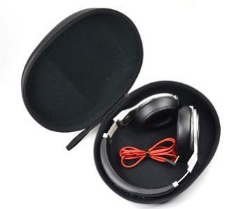 Bluecell Protection Carrying Full Sized Headphone Case Ha...