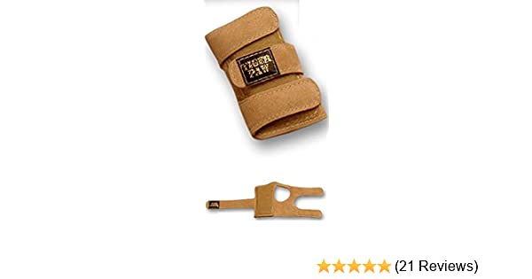 8214778044fa Amazon.com : Tiger Paws Gymnastics Wrist Support Wraps | Comfortable & Low  Profile Injury Prevention | Featuring Adjustable Inserts : Sports & Outdoors