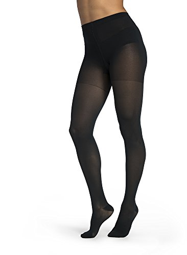 SIGVARIS Women's MIDSHEER 750 Closed Toe Pantyhose Medical Compression 20-30mmHg by SIGVARIS