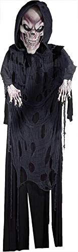 Reaper Hanging Halloween Prop 12' One size fm71259 for $<!--$112.95-->