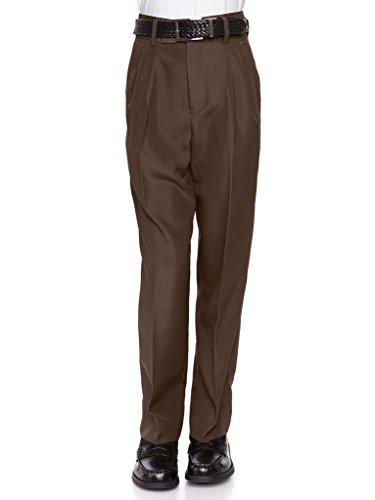 00 junior dress pants - 2