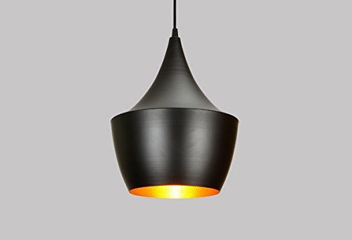 Buy citra e26e27 single head vintage black metal big hanging light citra e26e27 single head vintage black metal big hanging light pendant ceiling light lamp aloadofball Images
