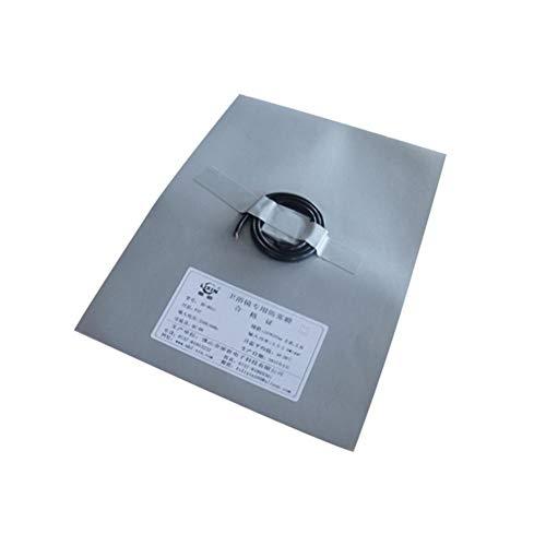 Mirror Defogger Pad Rectangular, 400MM 600MM/Anti-fog/Heat Resistant Film Temperature: 120 ° C -