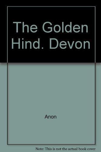 The Golden Hind. Devon