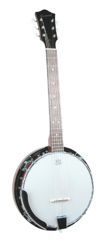 Savannah SB-106 6-String Banjo