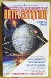 Battlestation, David Drake and Bill Fawcett, 0441048781