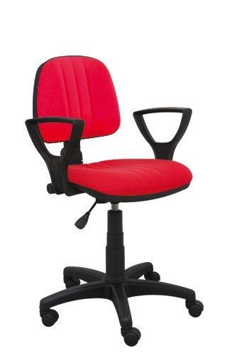 Best For Office Moderno–Silla de Oficina (Altura Regulable Escritorio Silla bastek Modelo