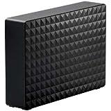 Seagate USB3.1 Gen1対応 外付けハードディスク 4.0TB(ブラック)SGD-NZUBKシリーズ SGD-NZ040UBK