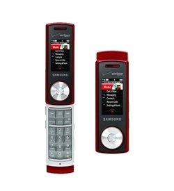 Samsung Juke (Samsung Juke SCH-U470 Blue No Contract Verizon Cell Phone)