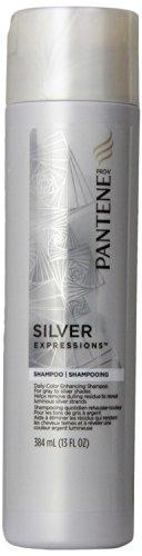 Pantene Pro-V Silver Expressions Shampoo 13 oz