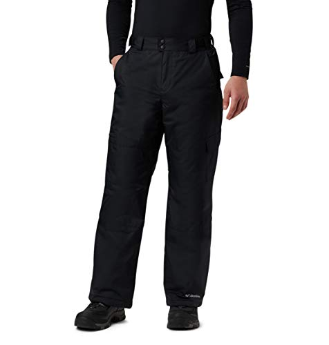 Columbia Mens Snow Gun Pant product image