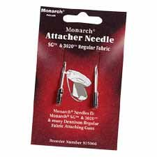 Monarch 925066 Needles for SG Tag Attacher Kit, 2/Pack ()