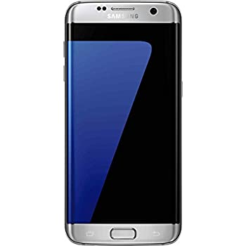 Samsung Galaxy S7 Edge 32GB G935T for T-Mobile - Silver Titanium (Certified Refurbished)