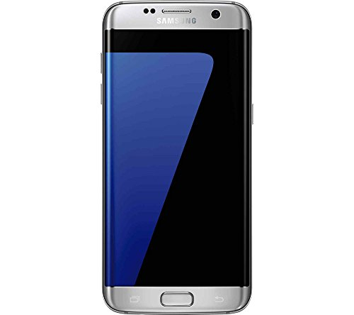 Samsung Galaxy S7 Edge 32GB G935T for T-Mobile - Silver Titanium (Certified Refurbished) by Samsung (Image #2)