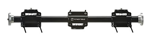 Rock Solid Tripod Cross Bar by Tether Tools