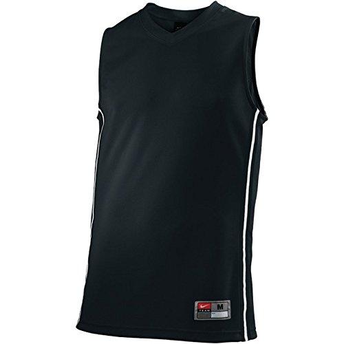 Camiseta de baloncesto Nike Men Baseline