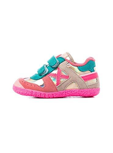 Baby Munich Shoe VCO 1405 Rose Goal aSUPUTxn