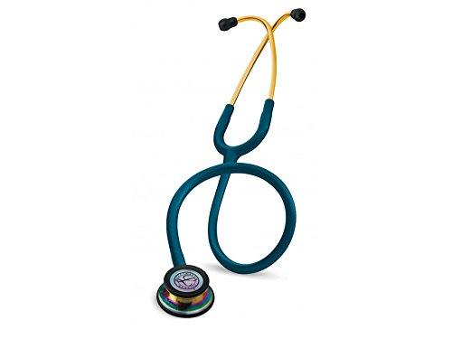 3M Littmann Classic III Stethoscope, Rai…