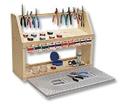 Beaders workstation jewelry for Jewelry making supply store