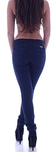 Jeans Attillata Style Jeans Donna Donna Attillata station Style station Style station ABwqdTA