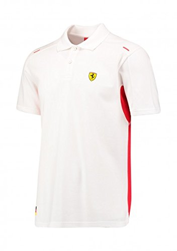 Nuevo. 2017 Sebastian Vettel 5 F1 polo camiseta edición especial ...
