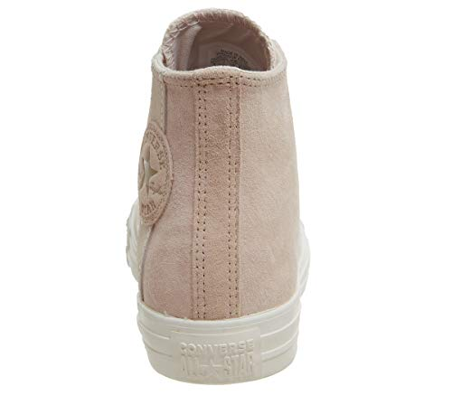 Beige Unisex Star Converse Particle Taylor Exclusive Hi Egret Zapatillas Chuck Driftwood All S4aw8q