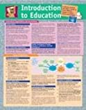 Study Card for INTRO to Education, Allyn & Bacon, 0205444164