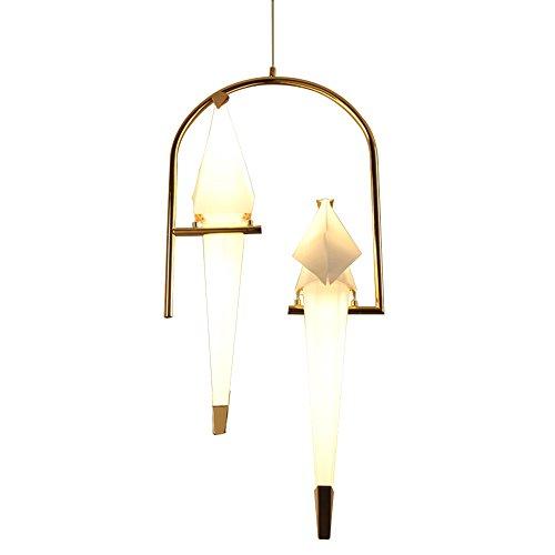 Origami Crane Led Light in US - 7