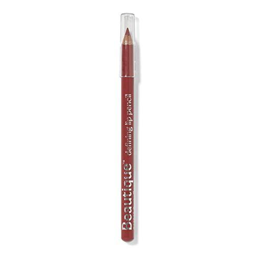 Beautique Dusty Rose Defining Lip Pencil Dusty Rose - Lip Defining Pencil