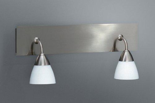 MASSIVE AQUA Lampe für das Bad Wandlampe Badleuchte Badezimmerlampe ...