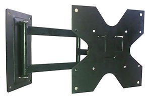Buy Ampereus Led Lcd Wall Mount 32 Tv Stand Movable Online At