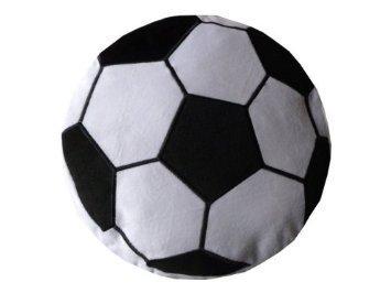 Soccer Plush Pillow Adventure Planet
