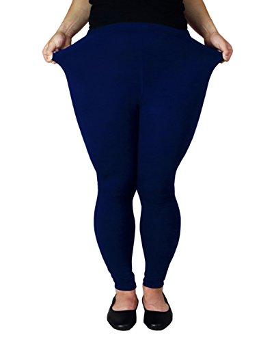 Zerdocean Womens Lightweight Breathable Leggings