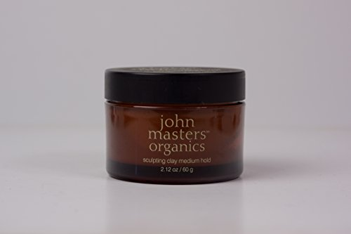 John Masters Organics Hair Texturizer, Bourbon Vanilla and Tangerine, 2 (Organic Bourbon)