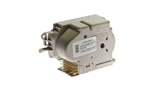 Whirlpool 8572976 WP8572976 Timer by Whirlpool