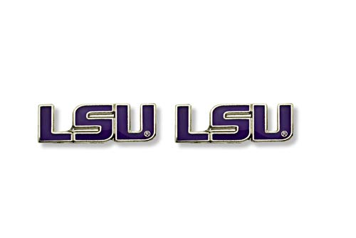 NCAA LSU Tigers Team Post ()