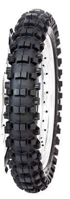STI 110/90-19 STI Tech 2 MXC Intermediate Terrain Rear Tire