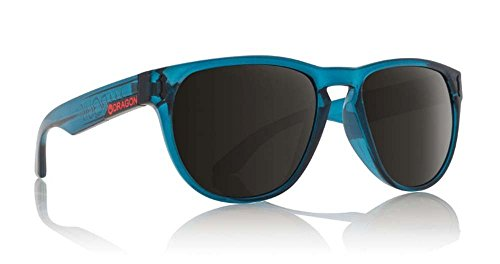 Dragon Alliance Marquis 3 Sunglasses DR MARQUIS 3,Deep Navy - Sunglasses Dragon Warranty