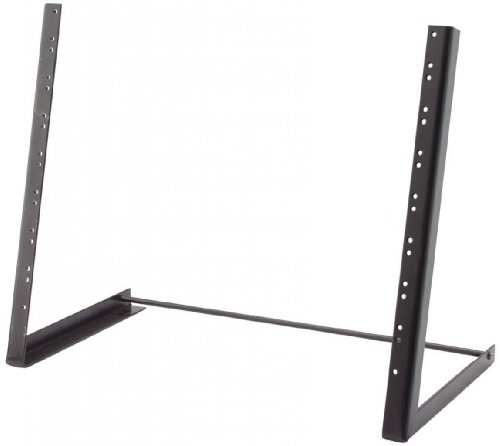 Stagg MRS-A8U Angled Rack Desktop Stand from Stagg