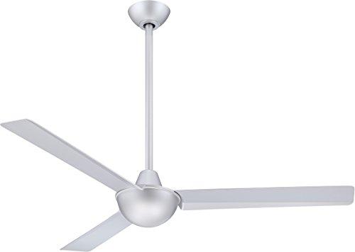 Minka Aire F833-SL, Kewl, 52-Inch Ceiling Fan, Silver