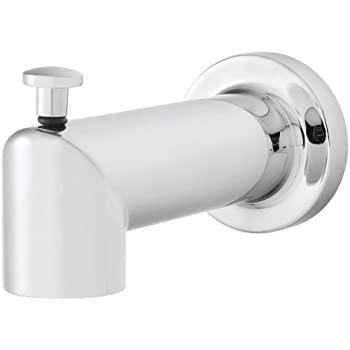 Speakman S 1558 Neo Diverter Tub Spout Polished Chrome