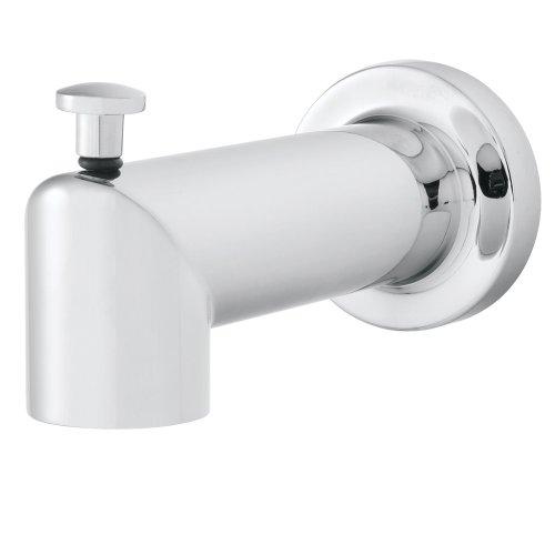Speakman S-1558 Neo Diverter Tub Spout, Polished Chrome - Speakman Chrome Tub